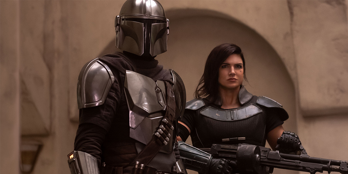 the mandalorian nuevos spin offs star wars disney plus bob iger