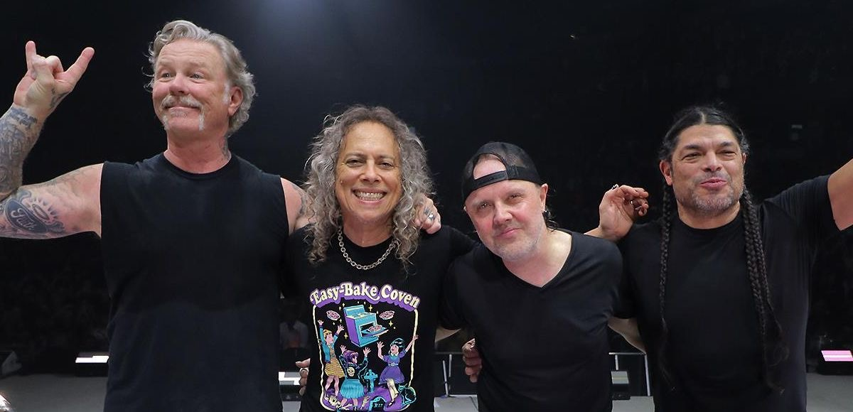 Metallica-conciertos-streaming