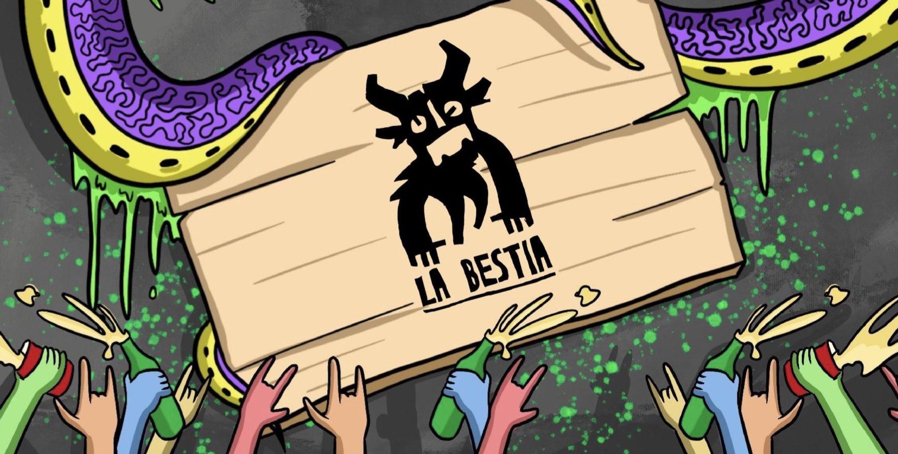 la-bestia-new-bands-on-the-block