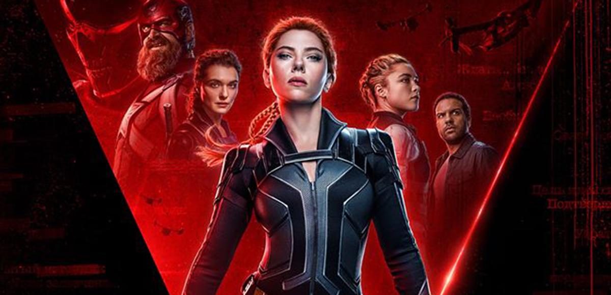 Black Widow aplaza su fecha de estreno por coronavirus