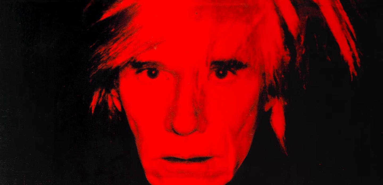 Haz una visita virtual a la exposición de Andy Warhol en el Tate Modern