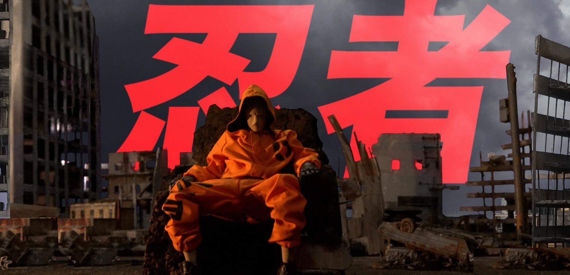 Die Antwoord prevé un futuro apocalíptico en su nuevo video 'Future Baby'