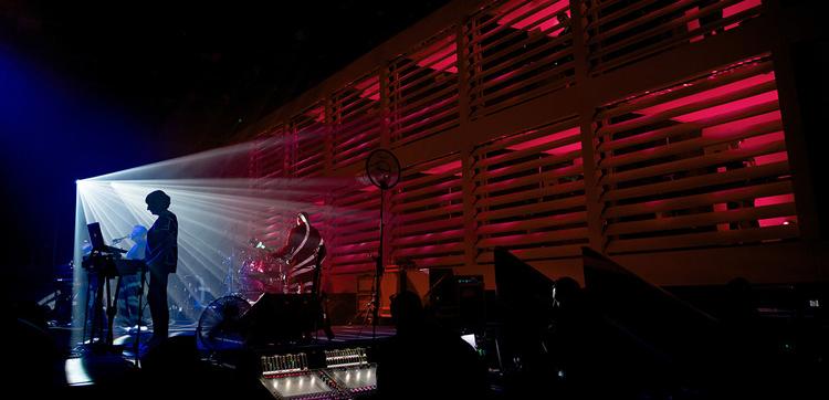 New Order dará un concierto online el próximo viernes