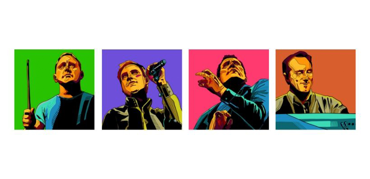 OMD liberará un concierto del 'Souvenir Tour' en Youtube