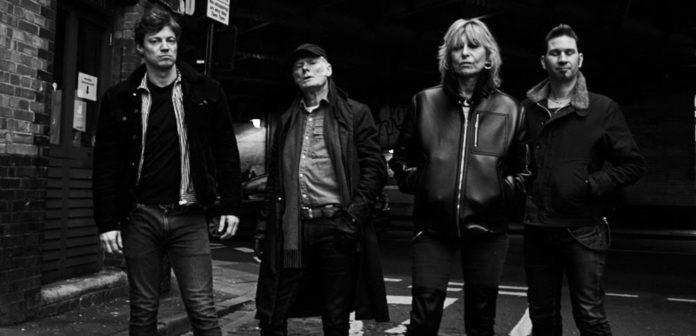 The Pretenders estrena un track más de su nuevo álbum