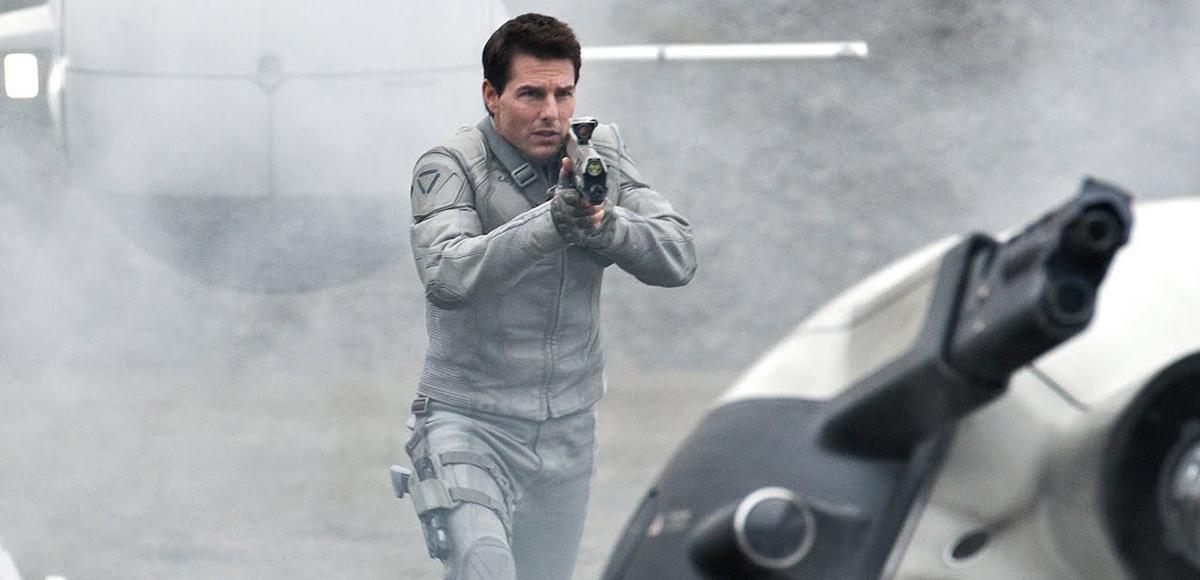 Elon Musk y Tom Cruise podrían hacer la primera película en el espacio