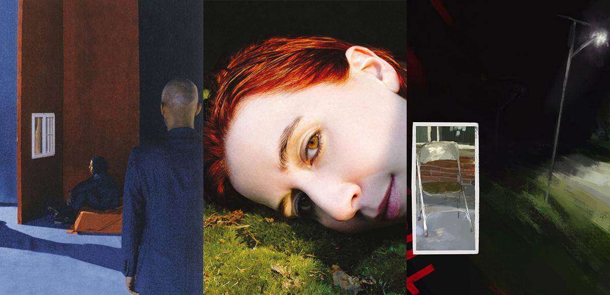 MÚSICA NUEVA: Escucha los álbumes de la semana #17 - Revista Marvin
