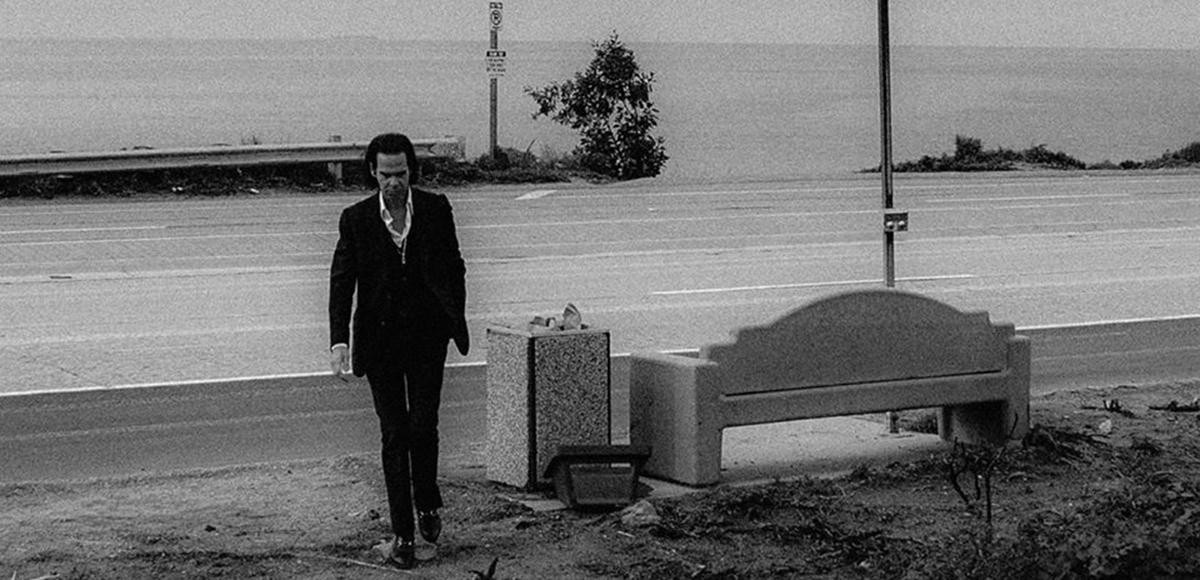 Nick Cave: Para nosotros, el dolor se convirtió en una forma de vida