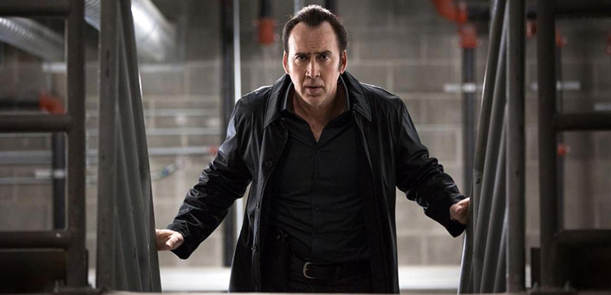 Nicolas Cage protagonizará la nueva serie basada en Joe Exotic