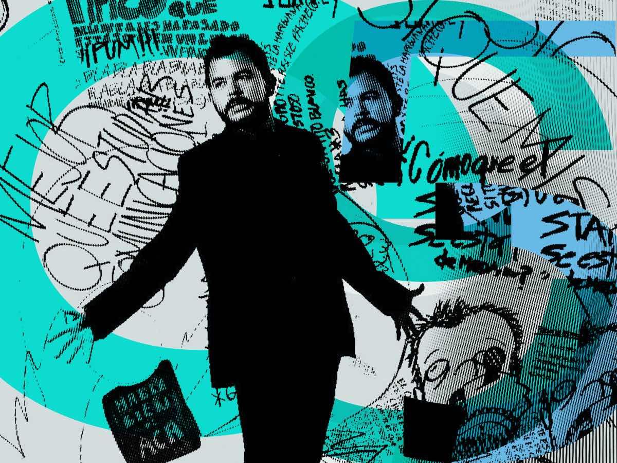 Juan Carlos Escalante Festival Marvin 95