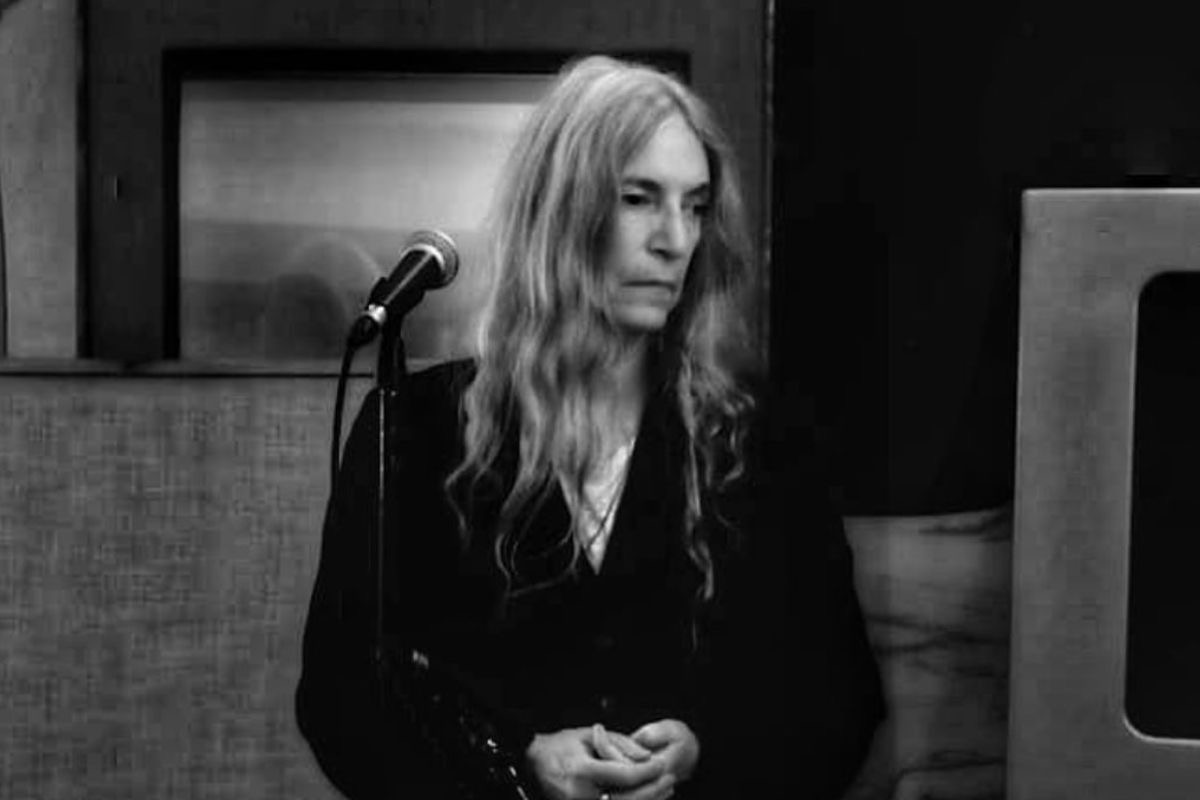 patti-smith-people-have-the-power-presentacion