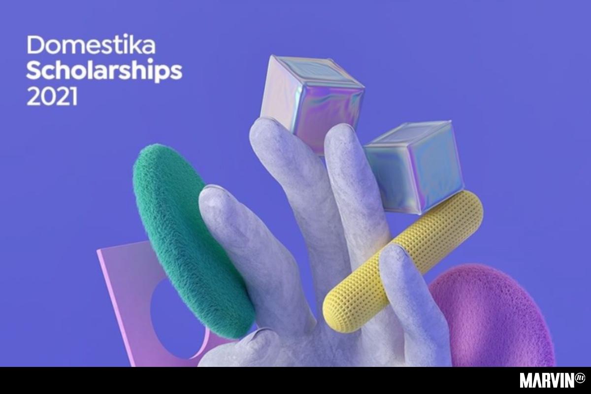 domestika-scholarships-2021-convocatoria-fechas