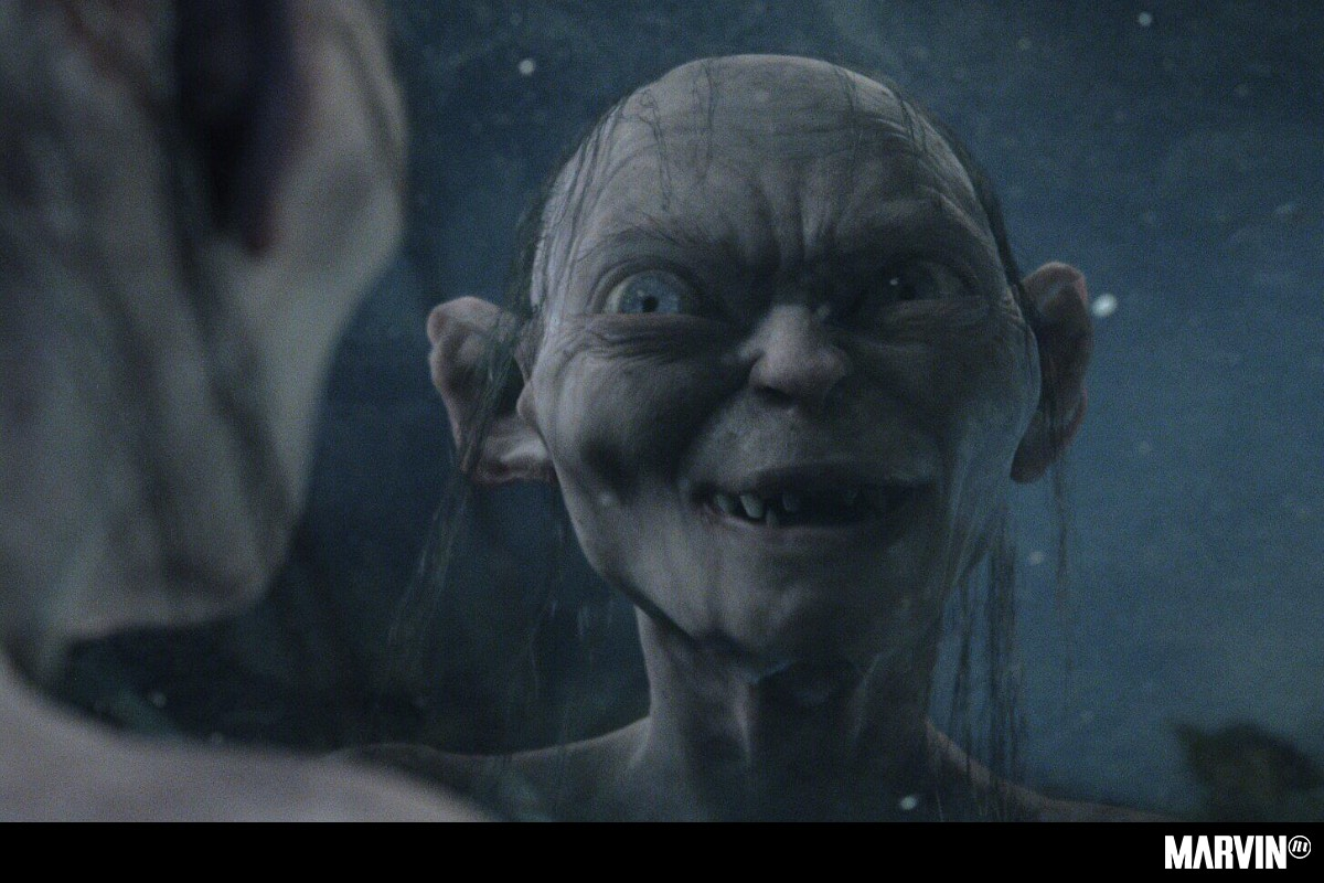 the-lord-of-the-rings-andy-serkis-nuevos-audiolibros