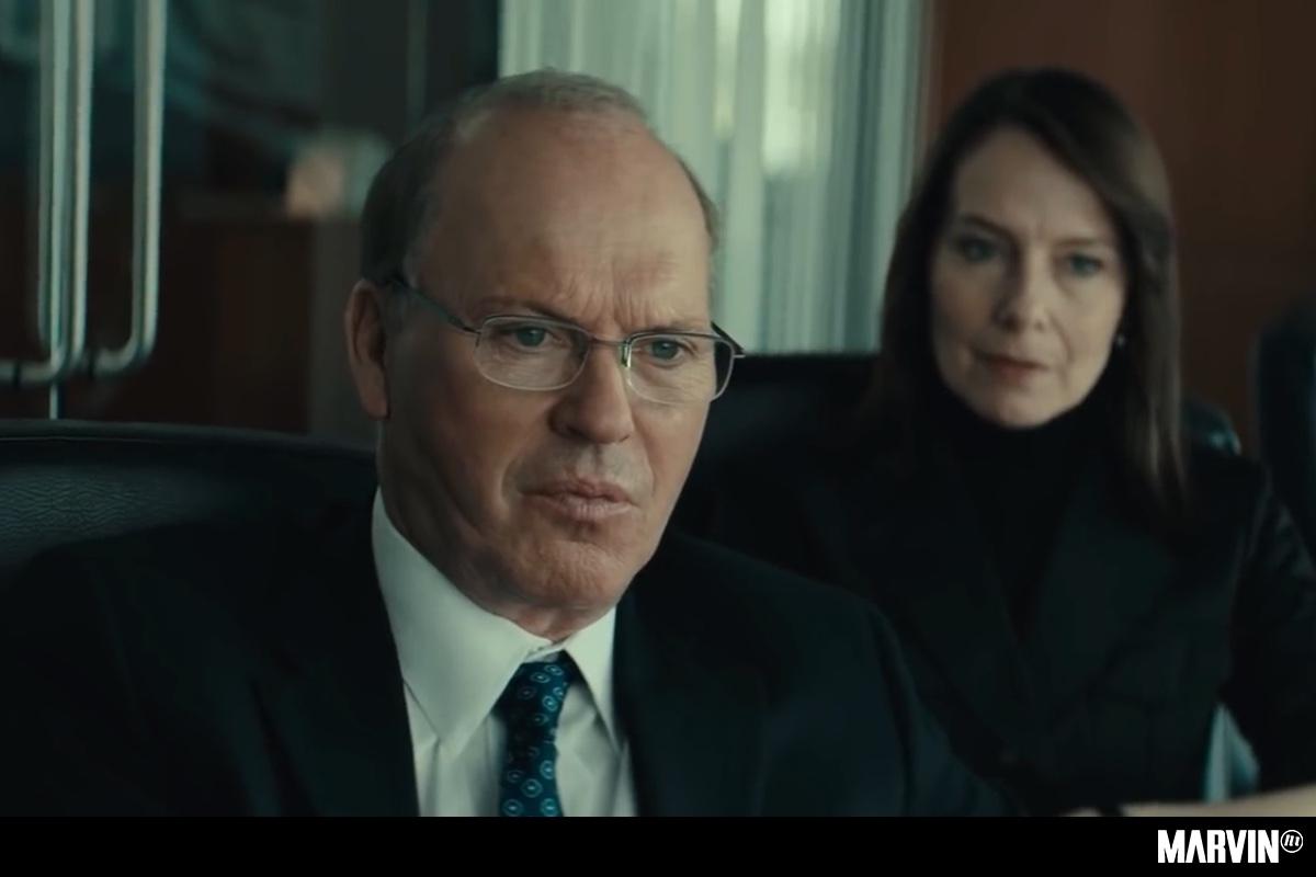 Worth': La nueva película de Netflix protagonizada por Michael Keaton