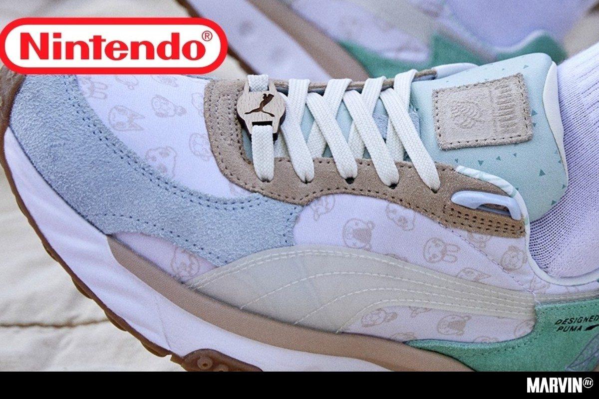 puma-animal-crossing-videojuegos-tenis-nintendo-wild-rider