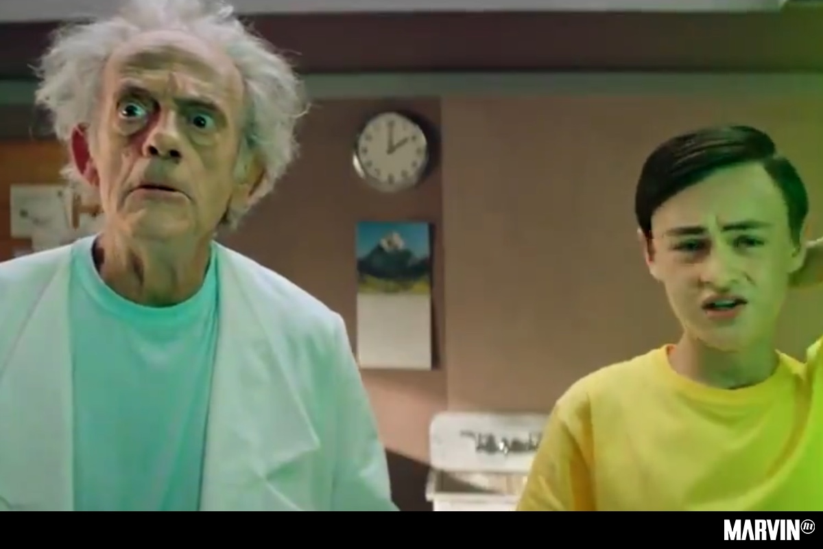 rick-and-morty-christopher-lloyd-live-action-video