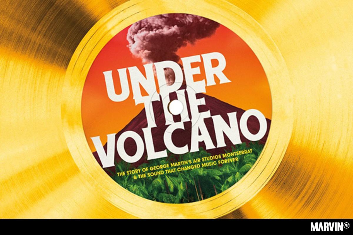 under-the-volcano-gracie-otto-air-studios-george-martin